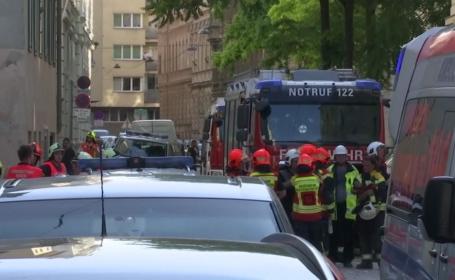 Explozie Viena