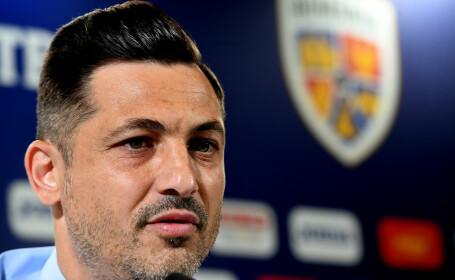 Ce contract va avea Mirel Rădoi, noul selecţioner al naționalei de fotbal