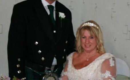 Îşi va petrece 17 luni din viaţă la închisoare pentru că a fost prea cicălitoare cu soţul ei. FOTO