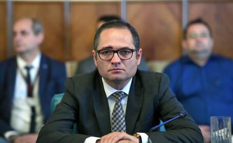 Ministrul Sportului nu a știut cine e căpitanul naționalei U21