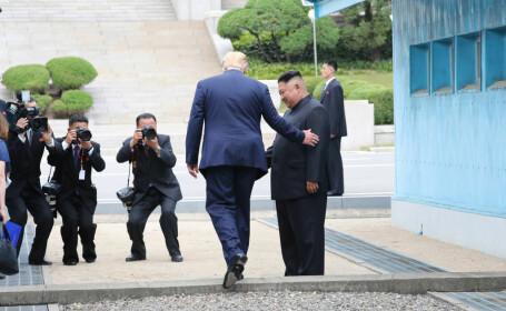 Intrevedere Donald Trum-Kim Jong-un - 5