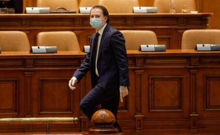 România nu mai este în topul rușinii UE. La ce se referă ministrul Cîțu
