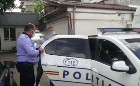 Un bărbat din Argeș și-a folosit copilul de doi ani pentru a o sechestra și viola pe mama acestuia