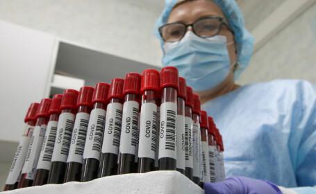 Studiu: 20% din populația Sucevei s-a imunizat natural la Covid-19. Care au fost categoriile cele mai afectate
