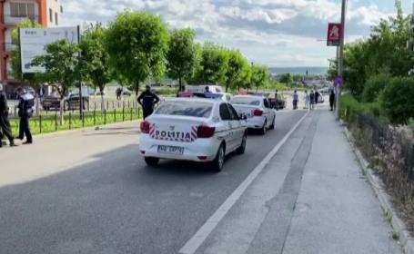 Reglare violentă de conturi în Craiova. Ce s-a întâmplat