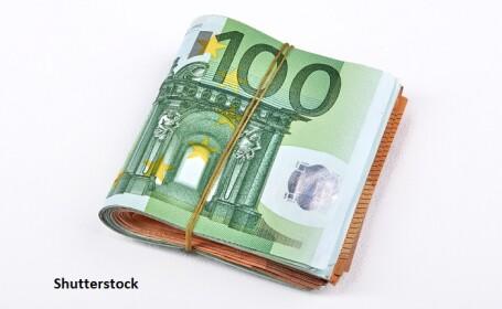 Euro - Shutterstock