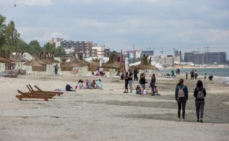 Anunț al Guvernului. Ce se întâmplă cu cei care nu vor să facă plajă pe șezlong