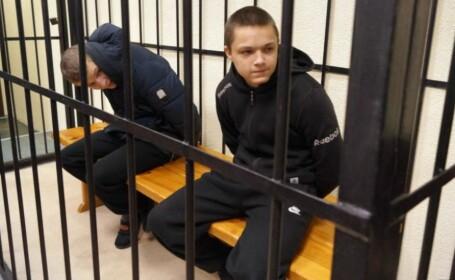 Cei doi frati condamnati