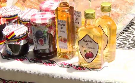 Produsele tradiționale românești, promovate sub un nou brand. Care sunt beneficiile