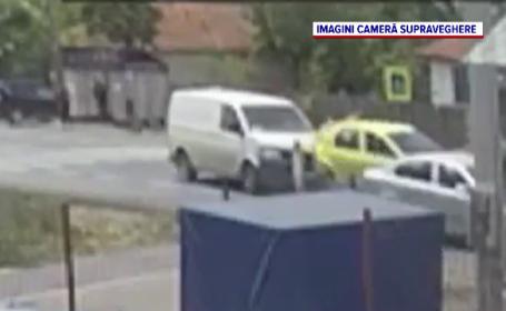 Un fost comandant al IPJ Buzău a provocat un accident rutier grav. Trei persoane rănite
