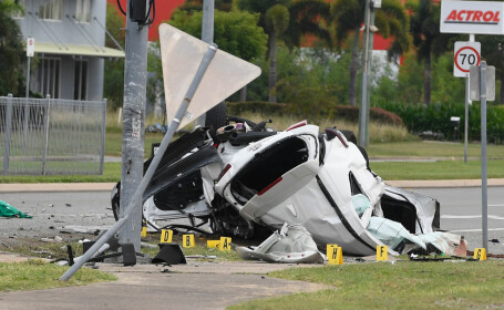 accident australia