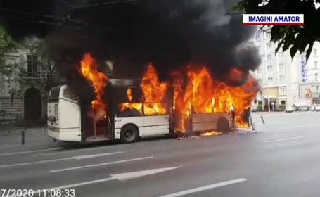 """Toate troleibuzele din Capitală, verificate. Angajat STB: """"Punem în pericol viața călătorilor"""""""