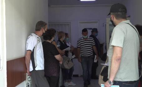 Pacienții Spitalului de Urgență din Galați, obligați să își facă teste de Covid-19 la clinici private