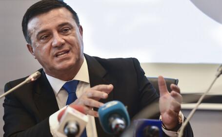 Surse: Senatorul PSD Niculae Bădălău va fi propus vicepreședinte al Curții de Conturi