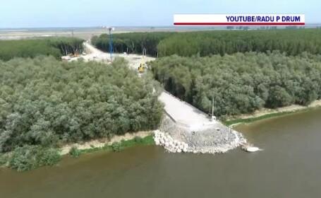 Podul peste Dunăre
