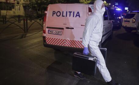 Costin Mărculescu a murit. Actorul a fost găsit mort în cadă