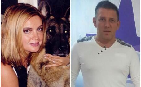 Costin Mărculescu și Cristina Țopescu, morți în condiții aproape identice. Detaliul șocant din ambele decese