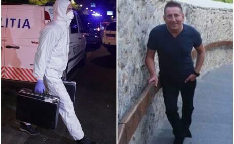 Posibila cauză a decesului lui Costin Mărculescu