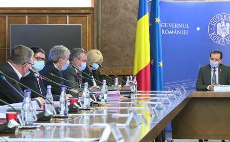 Document. Textul integral al hotărârii privind prelungirea stării de alertă în România