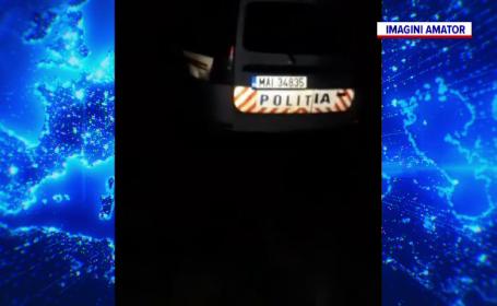 politie vaslui