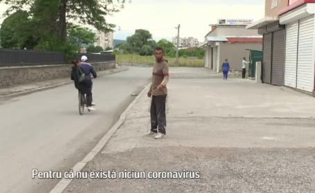 Bulgaria a prelungit starea de alertă. Probleme mari în comunitățile de romi
