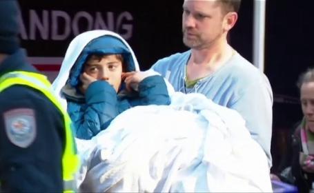 Un copil cu autism a supraviețuit două zile singur în sălbăticia australiană. Cum a fost găsit