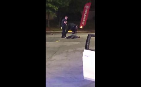politisti, Atlanta