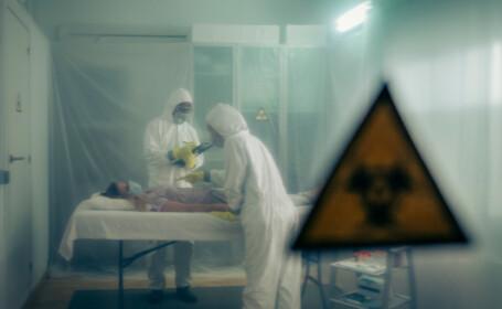 China s-a întors la restricții din cauza coronavirusului. Mii de zboruri au fost anulate