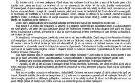 Subiecte Limba română BAC 2019, profilul real