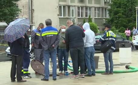 Primăria din Târgu Jiu, acuzată că fură apă pentru stadion. Poliția a deschis doar penal