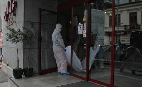 Moarte suspectă în București a unui fost judecător iranian judecat pentru corupție. Faptele îngrozitoare pe care le-a făcut