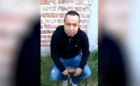 Ucigașul mămos. Unul dintre cei mai căutaţi lideri de cartel din Mexic ameninţă în lacrimi guvernul