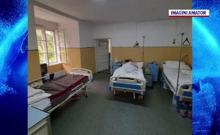 Salon de spital