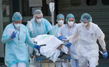 OMS: Impactul pandemiei de COVID-19 se va resimţi mult timp de acum înainte