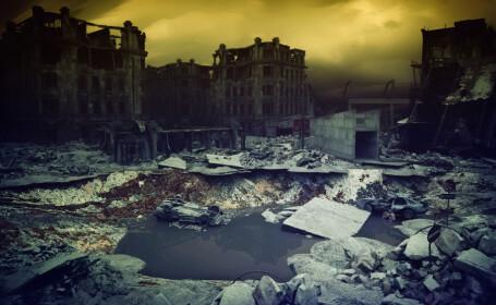 """Deutsche Bank anticipează un """"dezastru major"""" în următorii 10 ani. Cele 4 catastrofe care amenință omenirea"""