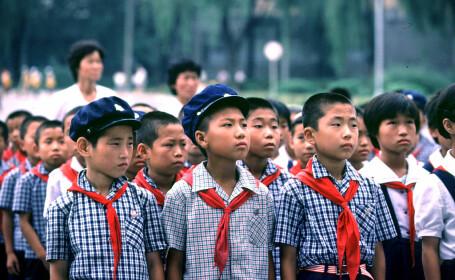 Povestea emoționantă a orfanilor nord-coreeni trimiși în România comunistă a anilor '50. Ce le-a rămas în memorie