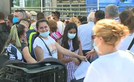 Românii lasă teama deoparte și se înghesuie să plece din țară. Care sunt cele mai căutate destinații