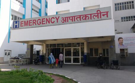 spital india