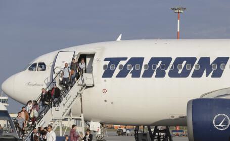 De ce ar fi aterizat de fapt cursa Antalya-Timișoara pe Aeroportul Otopeni. Comunicatul oficial