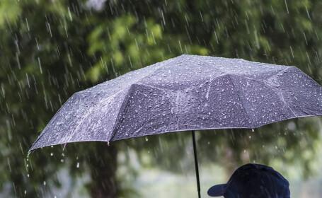 meteo, vremea, ploaie