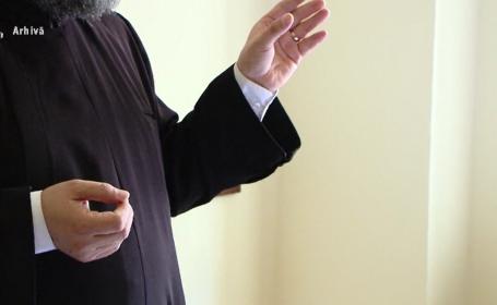 Un preot de 43 de ani, Protopop de Zalău, a fost găsit mort în garajul de lângă casă