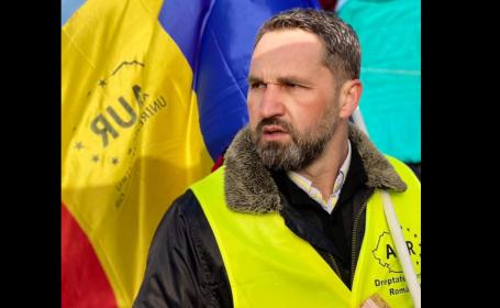 Deputatul ex-AUR Mihai Lasca a fost condamnat la 2 ani de închisoare cu suspendare