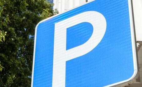 Record: Un loc de parcare din Hong Kong a fost vândut cu un milion de euro