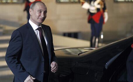 Vladimir Putin a declarat că Aleksei Navalnîi a meritat pedeapsa cu închisoarea. Avertismentul lui Joe Biden