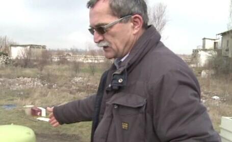 Proba ADN apărută în ancheta atentatului cu bombă de la Arad, trimisă la Europol și Interpol. Ar putea duce la autori