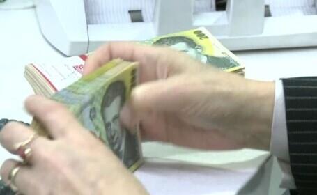 Pe ce au cheltuit banii românii anul trecut. Veniturile medii au fost mai mari decât cheltuielile
