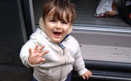 Rămășițele unui băiat în vârstă de 15 luni, dispărut în Canalul Mânecii în octombrie, au fost găsite în Norvegia