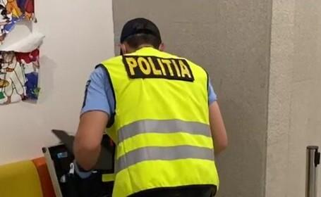 Un bărbat de 65 de ani a batjocorit un adolescent de 14 ani. S-a întâmplat în toaleta unui mall
