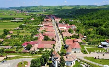 Comuna din România care și-a lansat propria monedă virtuală, pentru a-și recompensa locuitorii