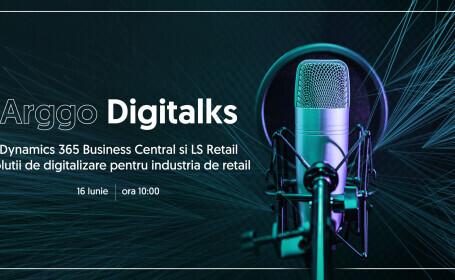 (P) Care sunt cele mai importante soluții de digitalizare pentru industria de retail